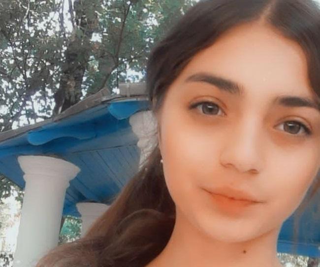 В Первомайске пропала 14-летняя школьница. Полиция надеется на тех, кто мог видеть девочку (ФОТО)