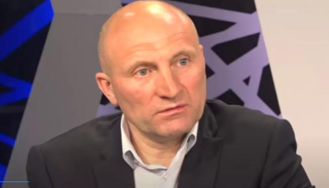 """Суд решил, что Зеленский не нарушил закон, назвав мэра Черкасс """"бандитом"""""""
