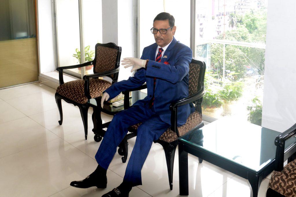 Министр из Бангладеш публикует много однообразных снимков. Он выложил 10 тысяч фото и стал звездой интернета (ФОТО) 5