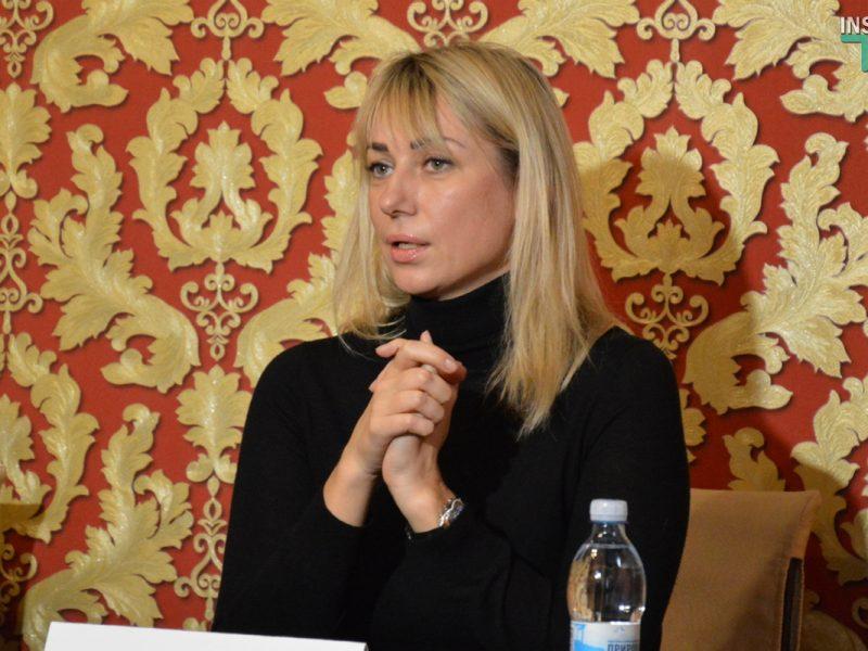 Это проигрыш для Николаева, – Татьяна Домбровская заявила, что во втором туре не поддержит ни одного из кандидатов в мэры (ВИДЕО)