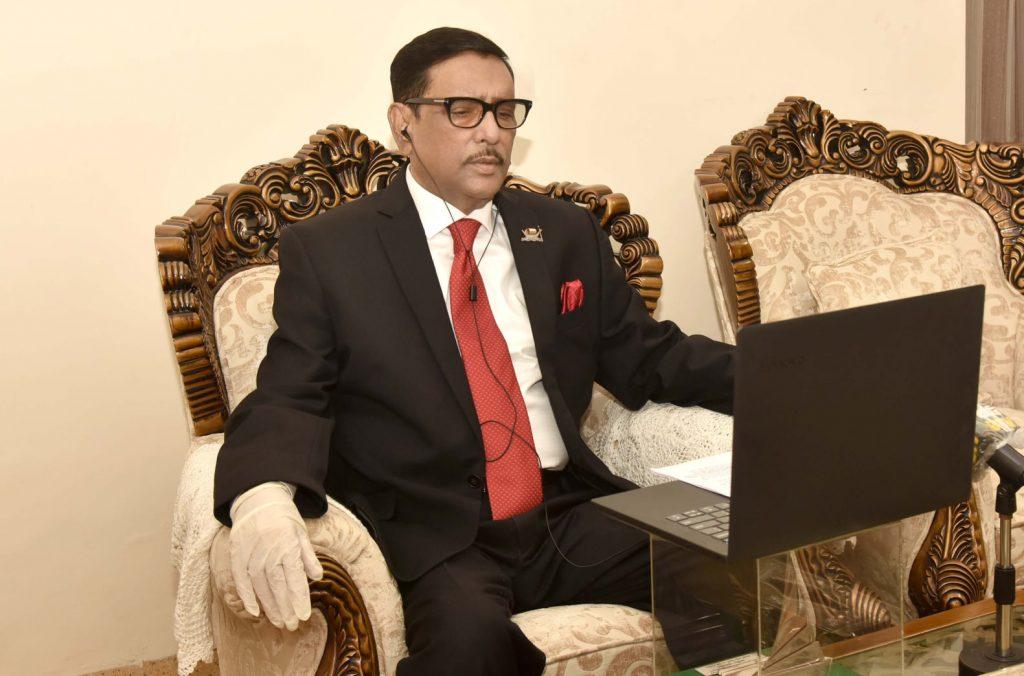 Министр из Бангладеш публикует много однообразных снимков. Он выложил 10 тысяч фото и стал звездой интернета (ФОТО) 11