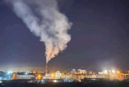 """Кормышкин в очередной раз утверждает, что его завод """"Эконтранс"""" больше не шумит и скоро перестанет вонять"""