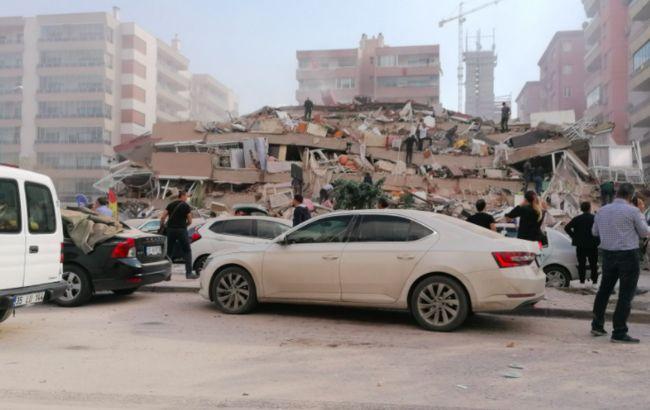 При землетрясении в Турции 12 человек погибли, более 400 ранены, есть ли среди них украинцы – неизвестно
