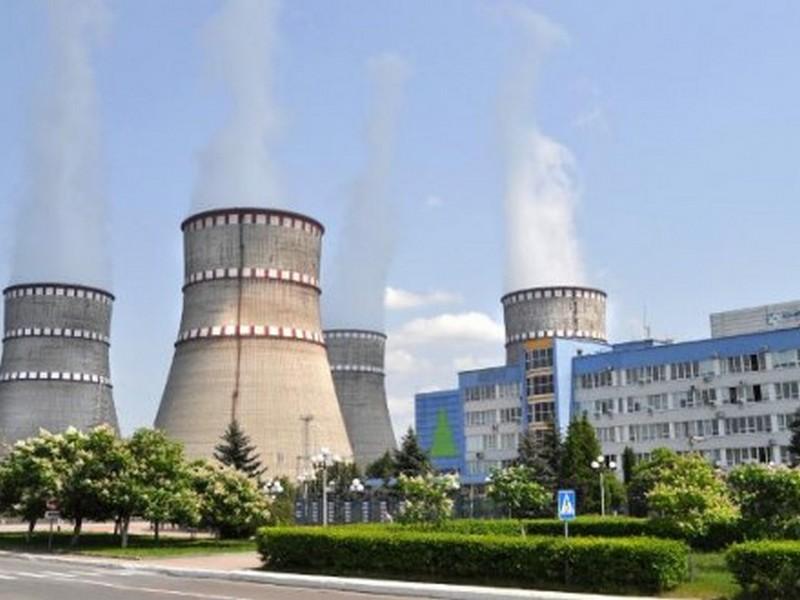 """""""Энергоатом"""" сорвал графики ремонта и потерял возможность нарастить мощности АЭС"""