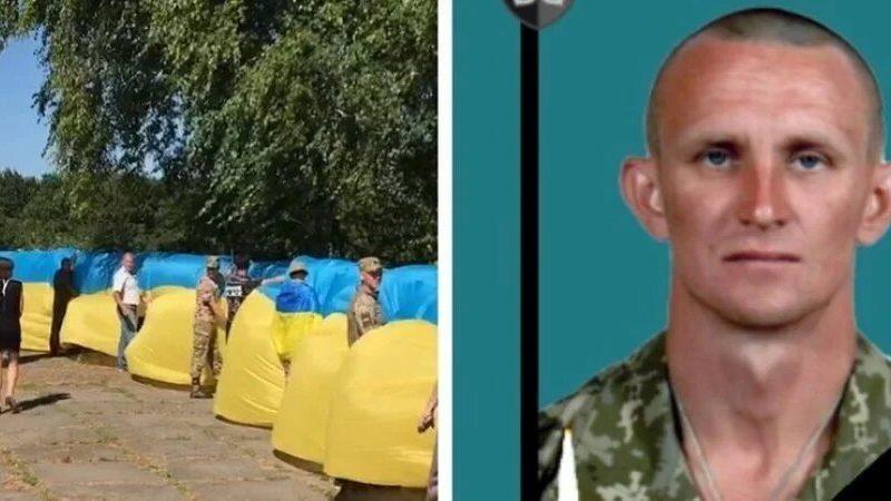 Отец разведчика, которого оставили умирать на поле боя под Зайцево, потребовал от ГБР открыть дело против Зеленского (ДОКУМЕНТ)