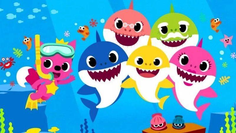 Вы только послушайте. Американские тюремщики пытали заключенных детской песенкой про акул (ВИДЕО)