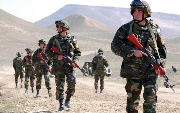 США рассматривают введение скандинавских миротворцев в Нагорный Карабах