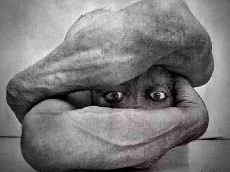 Памфлет. «МОСЬКИ З ПАРТІЇ «НАШКРАВ» НІБУЛОНУ КАЖУТЬ «ГАВ»…»