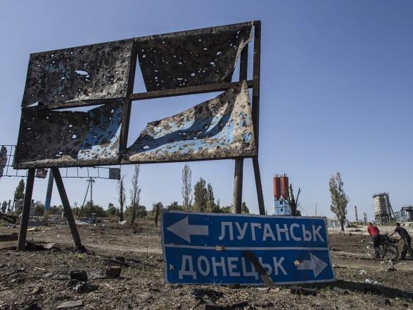На Донбассе российские наемники трижды обстреляли позиции ВСУ за прошлые сутки и сегодня уже пять раз