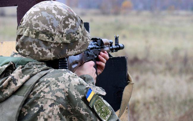 Сутки на Донбассе: боевики стреляли вблизи Авдеевки и Новолуганского