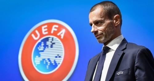 Намекает на Россию. Президент УЕФА не исключил, что у некоторых стран могут отобрать Евро