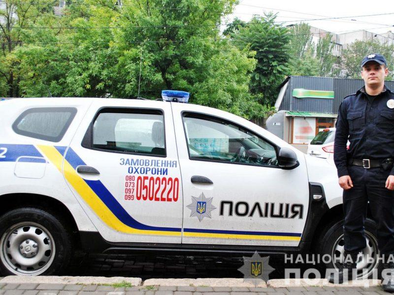 В Николаеве мать, которую хотят лишить родительских прав, пыталась выкрасть сына из больницы
