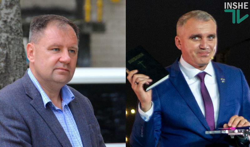 Шансы Сенкевича и Чайки во втором туре выборов мэра Николаева практически равны – соцопрос