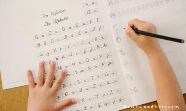 Письмо от руки во время обучения детей нельзя заменить набором текста на клавиатуре, – исследование
