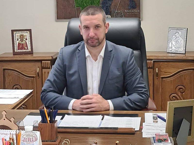 """""""Не уходи"""". Николаевщина прощается с губернатором Стадником. Реакция соцсетей"""