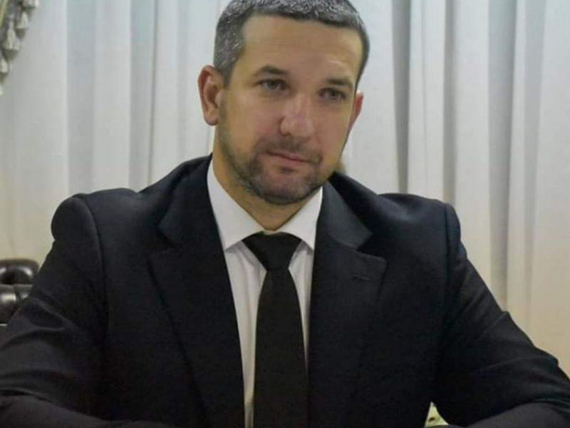 Всім-всім-всім! Звернення голови Миколаївської облдержадміністрації Олександра Стадніка
