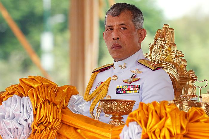 Король Таиланда в честь своего Дня рождения помиловал 16 украинцев. Но из тюрьмы выпустят не всех