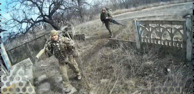 Россия использует на Донбассе британские снайперские винтовки – Sky News (ФОТО, ВИДЕО)
