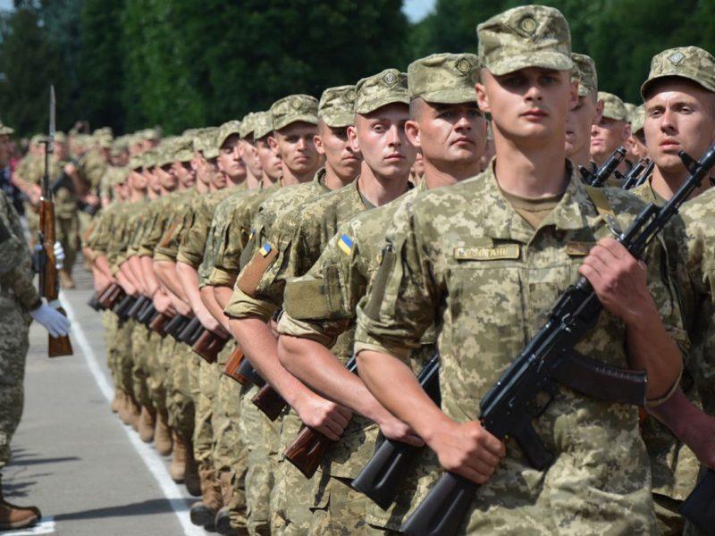 Украина будет требовать от России выплаты репараций