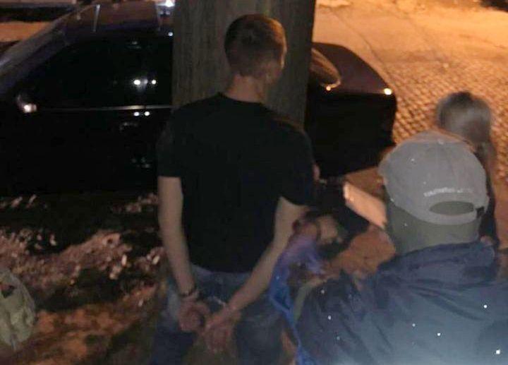 На Николаевщине задержан пограничник, сбывавший наркотические средства (ФОТО)