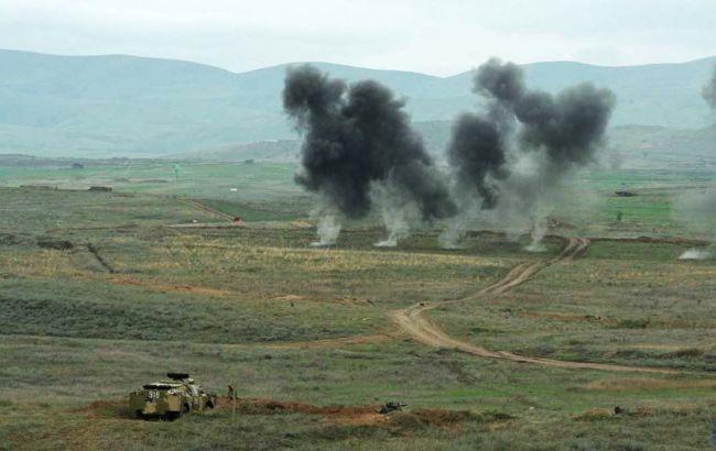 Агдамский район переходит под контроль Азербайджана