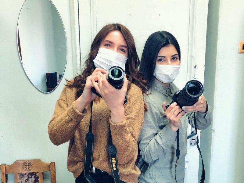 Николаевский вуз готовит медийщиков по мировой модели (ФОТО)