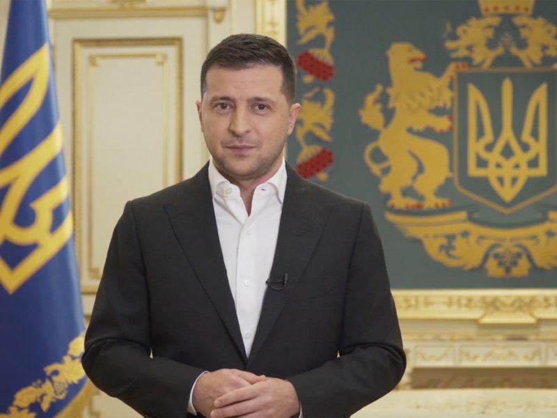 Украина приглашает страны поучаствовать во флешмобе видеопоздравлений ЮНЕСКО с 75-летием (ВИДЕО)