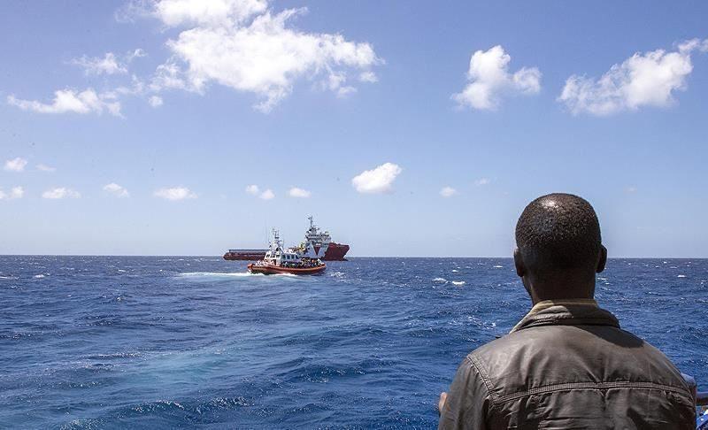 В Нигерии затонуло пассажирское судно – 18 человек погибли
