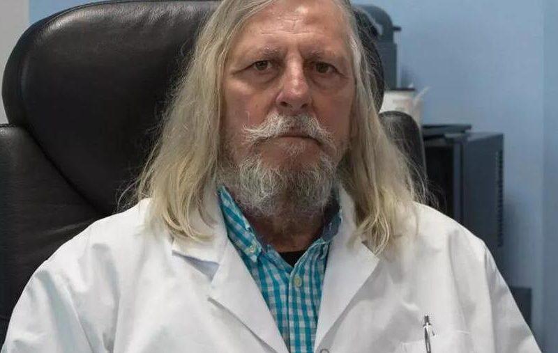 Во Франции известный врач может лишиться практики за лечение коронавируса гидроксихлорохином