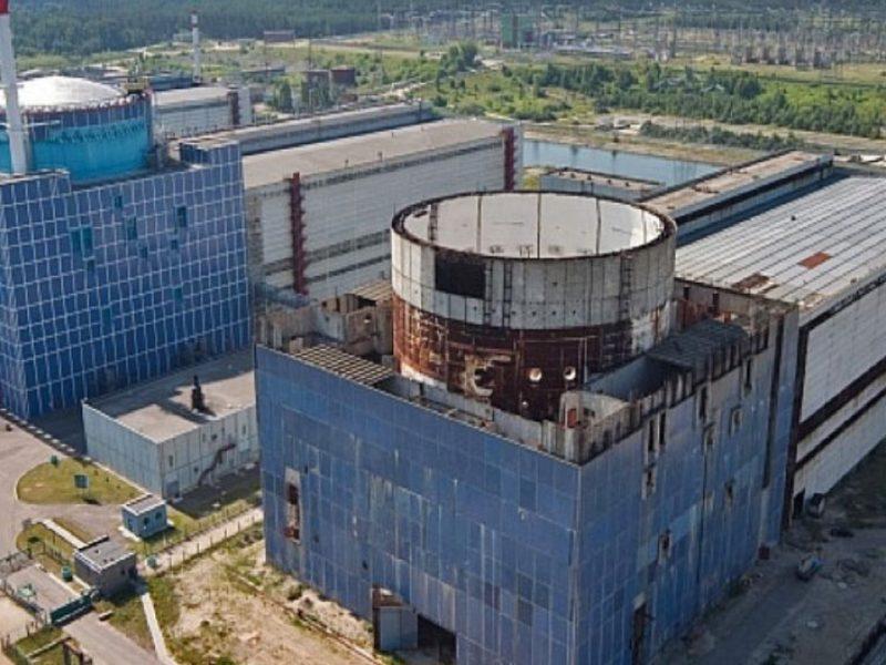 Хмельницкую АЭС достроит Skoda