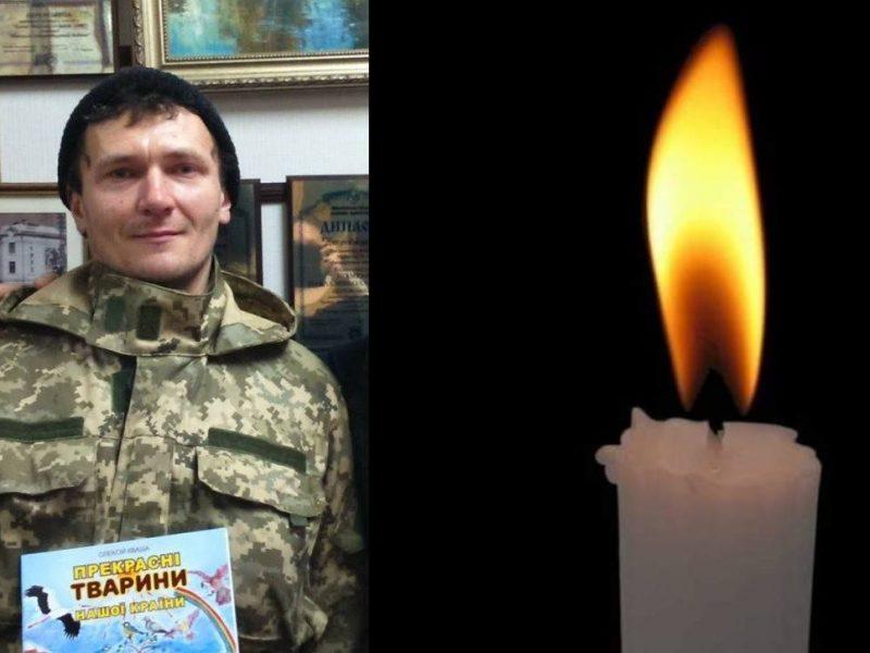 В Николаеве участники АТО пообещали жечь шины под полицией, если не будет результатов расследования по воровству денег у отца погибшего воина (ФОТО и ВИДЕО)