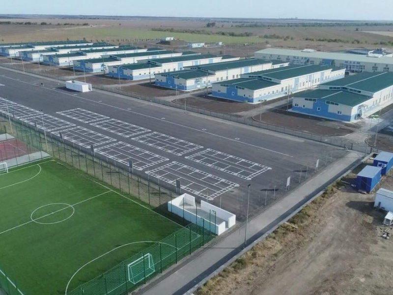 Минобороны готово начать следующий этап развития инфраструктуры николаевского полигона «Широкий лан» (ВИДЕО)