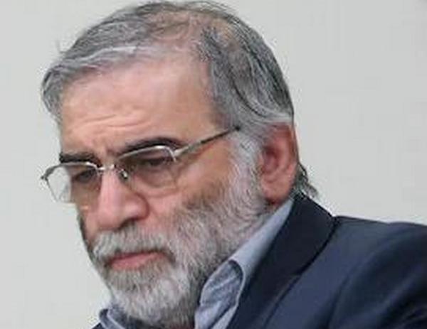В Иране погиб ученый, ответственный за создание ядерного оружия, – иранские власти уже обвинили в этом Израиль