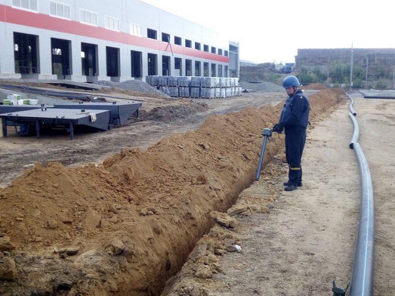 В Мешково-Погорелово нашли гранату, а в Николаеве – 8 артснарядов (ФОТО)
