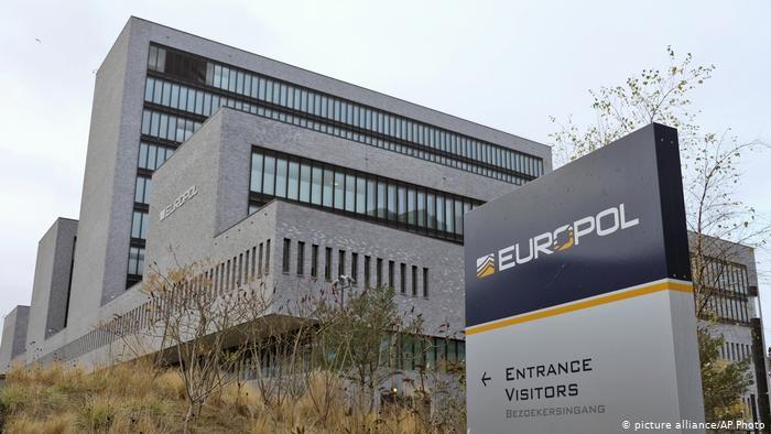 Масштабная операция в Европе против торговли детьми: задержаны почти 400 подозреваемых
