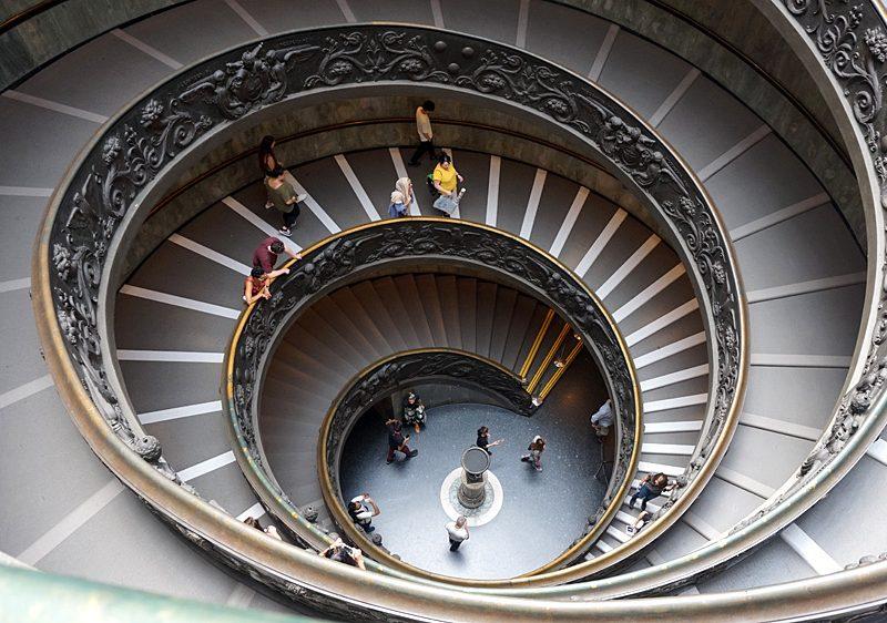 Будет громкий суд в Италии: поддельные картины на миллиард евро имели сертификаты из Музеев Ватикана