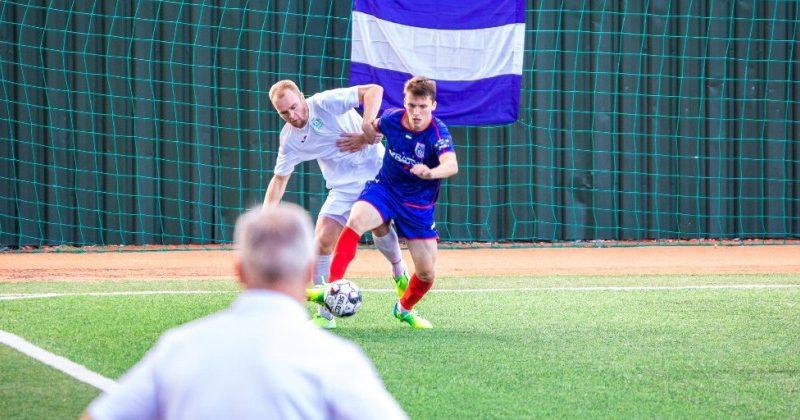 МФК «Николаев» упустил победу в матче с «Кременем» (ВИДЕО)
