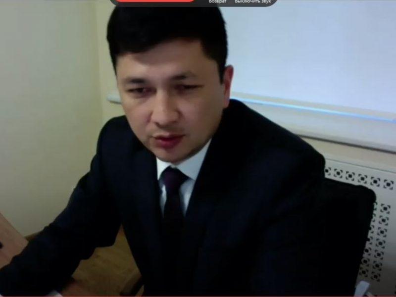 Кандидат на должность главы Николаевской ОГА обещает новые рабочие места и борьбу с коррупцией (ВИДЕО)
