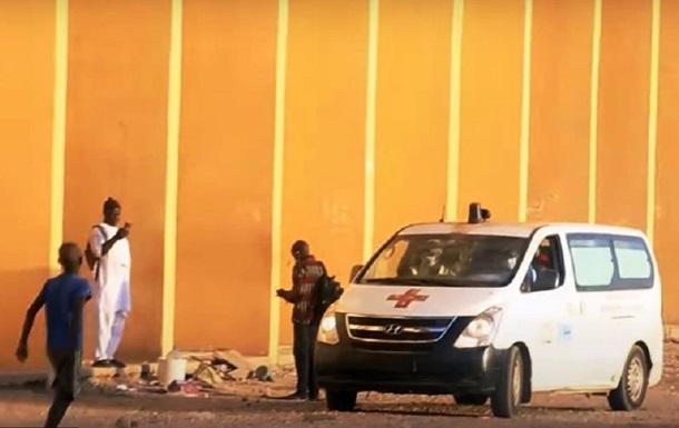 В Сенегале заразились неизвестной болезнью свыше 100 человек (ВИДЕО)