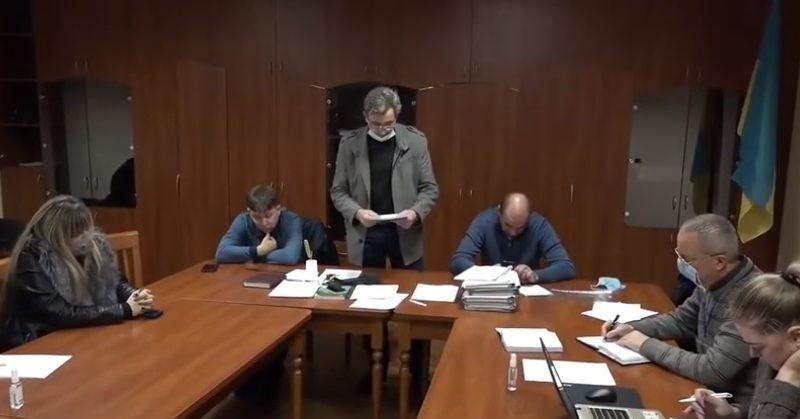Облизбирком зарегистрировал 64 депутата нового созыва Николаевского облсовета