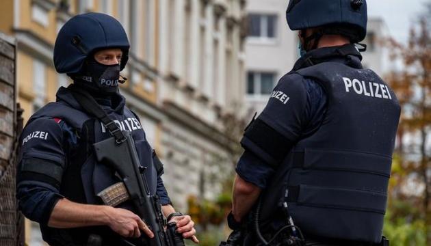В Австрии провели массовые рейды против «Братьев-мусульман»