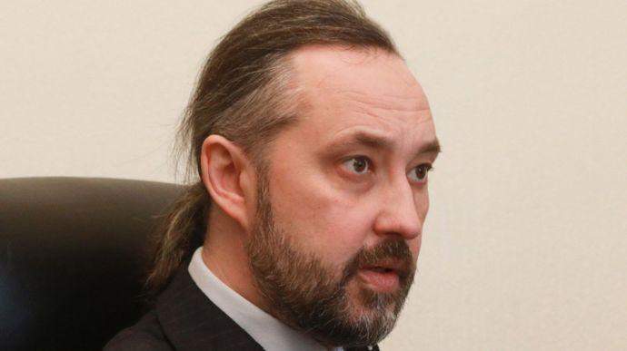 """Судья КС Слиденко заявил, что Зеленский """"наговорил на 150 лет тюрьмы"""", и пообещал распад Украины"""
