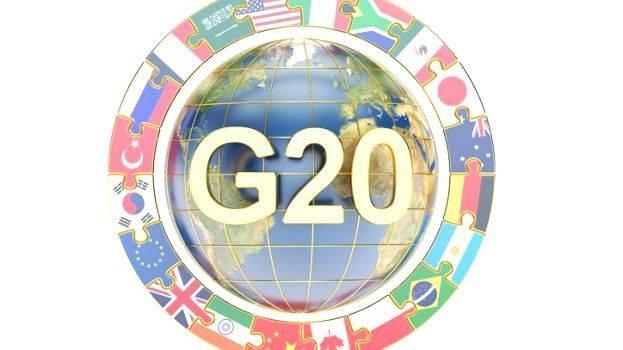 Страны G20 утвердили глобальный налог