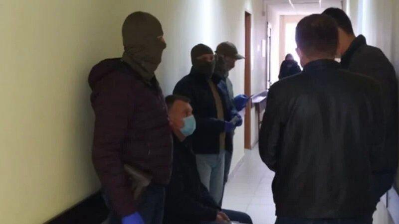 Систематически преследовал крымских татар. Возле Крыма задержали экс-чиновника МВД Украины (ФОТО)