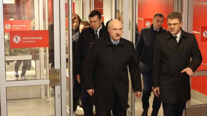 Алексиевич призвала Совет ООН создать специальные механизмы расследования происходящего в Беларуси (ВИДЕО)