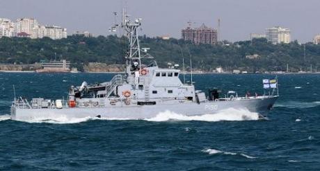 Первую партию катеров Mark VI с комплектом американского вооружения украинские ВМС получат до 2022 года