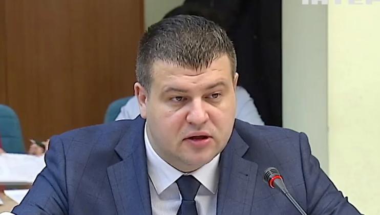 Баканов назначил исполняющего обязанности начальника УСБУ в Николаевской области
