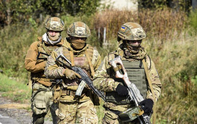 На Донбассе в зоне ООС 9 обстрелов украинских сил