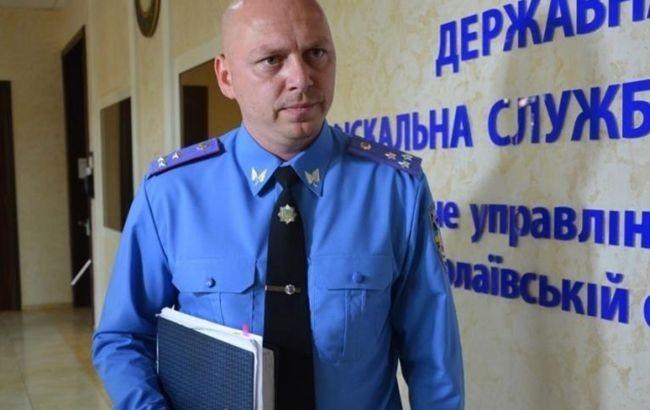 ГФС возглавил Дмитрий Сосинович, выходец из Николаевщины. Что о нем известно?