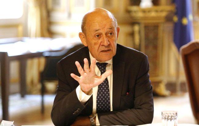 Во Франции пригрозили Турции санкциями из-за высказываний Эрдогана